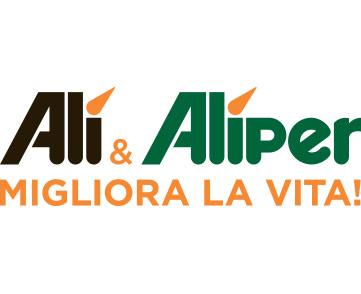 SPONSORED BY ALI & ALIPER