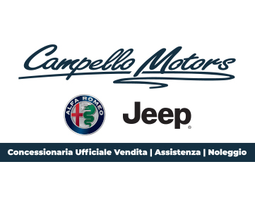 CAMPELLO MOTORS